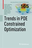 Trends in PDE Constrained Optimization (eBook, PDF)