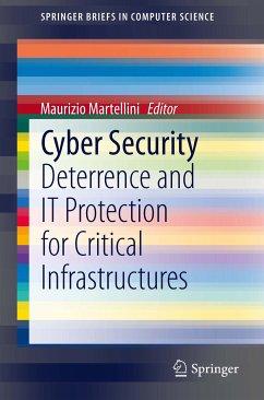 Cyber Security (eBook, PDF)