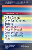 Online Damage Detection in Structural Systems (eBook, PDF)