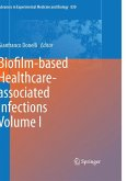 Biofilm-based Healthcare-associated Infections (eBook, PDF)