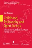 Childhood, Philosophy and Open Society (eBook, PDF)