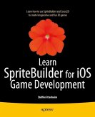 Learn SpriteBuilder for iOS Game Development (eBook, PDF)