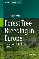 Forest Tree Breeding in Europe (eBook, PDF)