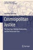 Cosmoipolitan Justice (eBook, PDF)