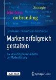 Marken erfolgreich gestalten (eBook, PDF)
