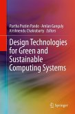 Design Technologies for Green and Sustainable Computing Systems (eBook, PDF)