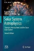 Solar System Astrophysics (eBook, PDF) - Wilson, William J. F.; Milone, Eugene F.