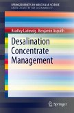 Desalination Concentrate Management (eBook, PDF)