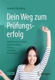 Dein Weg zum Prüfungserfolg (eBook, PDF)
