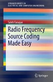 Radio Frequency Source Coding Made Easy (eBook, PDF)