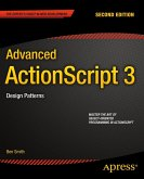 Advanced ActionScript 3 (eBook, PDF)