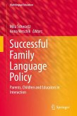 Successful Family Language Policy (eBook, PDF)