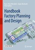 Handbook Factory Planning and Design (eBook, PDF)