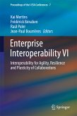 Enterprise Interoperability VI (eBook, PDF)