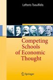 Competing Schools of Economic Thought (eBook, PDF)