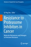Resistance to Proteasome Inhibitors in Cancer (eBook, PDF)