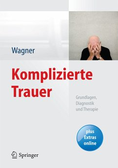 Komplizierte Trauer (eBook, PDF) - Wagner, Birgit