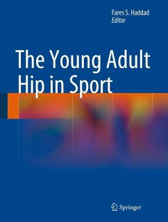 The Young Adult Hip in Sport (eBook, PDF)