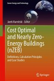 Cost Optimal and Nearly Zero-Energy Buildings (nZEB) (eBook, PDF)