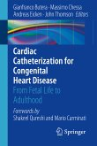Cardiac Catheterization for Congenital Heart Disease (eBook, PDF)