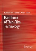 Handbook of Thin Film Technology (eBook, PDF)