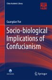 Socio-biological Implications of Confucianism (eBook, PDF)