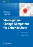 Strategie- und Change-Kompetenz für Leitende Ärzte (eBook, PDF)