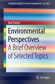 Environmental Perspectives (eBook, PDF)
