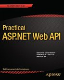 Practical ASP.NET Web API (eBook, PDF)