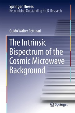 The Intrinsic Bispectrum of the Cosmic Microwave Background (eBook, PDF) - Pettinari, Guido Walter
