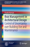 Risk Management in Architectural Design (eBook, PDF)