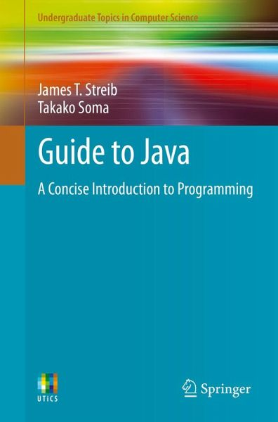 Guide to Java (eBook, PDF)