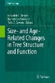 Size- and Age-Related Changes in Tree Structure and Function (eBook, PDF)
