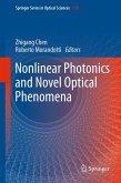 Nonlinear Photonics and Novel Optical Phenomena (eBook, PDF)