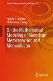 On the Mathematical Modeling of Memristor, Memcapacitor, and Meminductor (eBook, PDF)