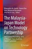The Malaysia-Japan Model on Technology Partnership (eBook, PDF)