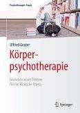 Körperpsychotherapie (eBook, PDF)