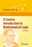 A Concise Introduction to Mathematical Logic (eBook, PDF)