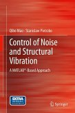 Control of Noise and Structural Vibration (eBook, PDF)