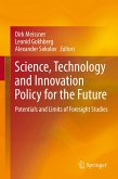 Science, Technology and Innovation Policy for the Future (eBook, PDF)