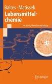 Lebensmittelchemie (eBook, PDF)