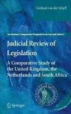 Judicial Review of Legislation (eBook, PDF)
