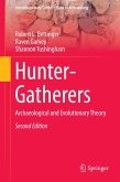 Hunter-Gatherers (eBook, PDF)