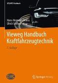 Vieweg Handbuch Kraftfahrzeugtechnik (eBook, PDF)