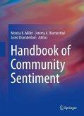 Handbook of Community Sentiment (eBook, PDF)