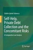 Self-Help, Private Debt Collection and the Concomitant Risks (eBook, PDF)