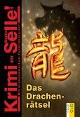 CodeName SAM: Das Drachenrätsel (eBook, ePUB)