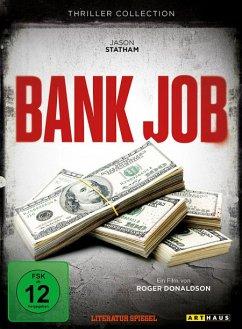Bank Job (Thriller Collection)
