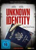Unknown Identity (Thriller Collection)