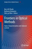 Frontiers in Optical Methods (eBook, PDF)